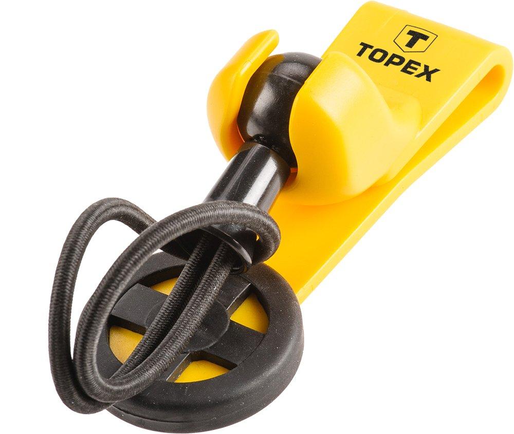 Topex G/ürtelwerkzeughalter 79R261