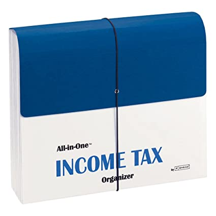 Amazon smead all in one income tax organizer 12 pockets flap smead all in one income tax organizer 12 pockets flap and cord spiritdancerdesigns Images