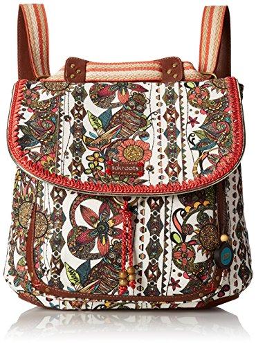 sakroots-artist-circle-convertible-backpack
