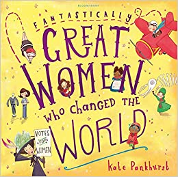 Image result for fantastic women who changed the world
