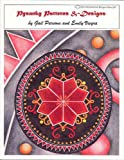 Pysanky Patterns and Designs, Gail Parsons and Emily Vieyra, 0880451602