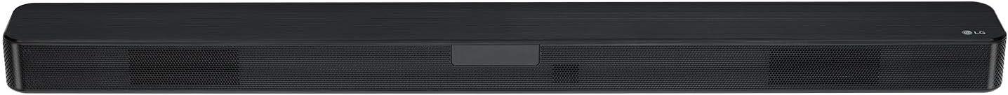 LG SN4.DEUSLLK Altavoz de Barra de Sonido 2.1 Canales 300 W Plata Altavoz