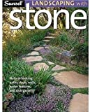 landscape water features Sunset Landscaping with Stone: Natural-Looking Paths, Steps, Walls, Water Features, and Rock Gardens