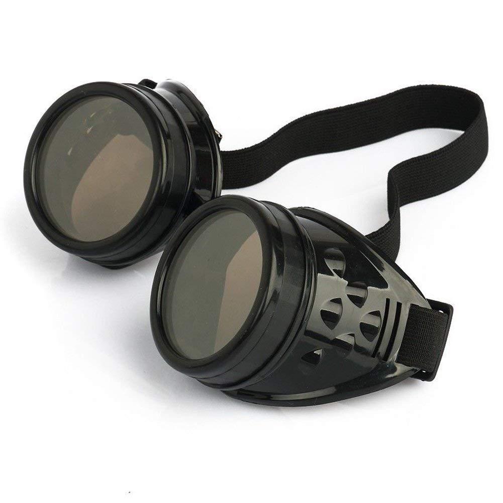 steampunk gafas de sol