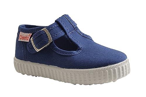 separation shoes 94264 b0bf9 Cienta Scarpe Profumate Sneakers Bambini Blu 51000-07 ...