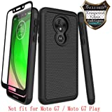 Nuomaofly Moto G7 Power Case,Moto G7 Supra with...