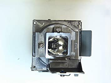 Benq 5J.J6S05.001 - Lámpara para proyector BenQ MS616ST: Amazon.es ...