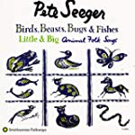 Birds, Beasts, Bugs & Fishes (