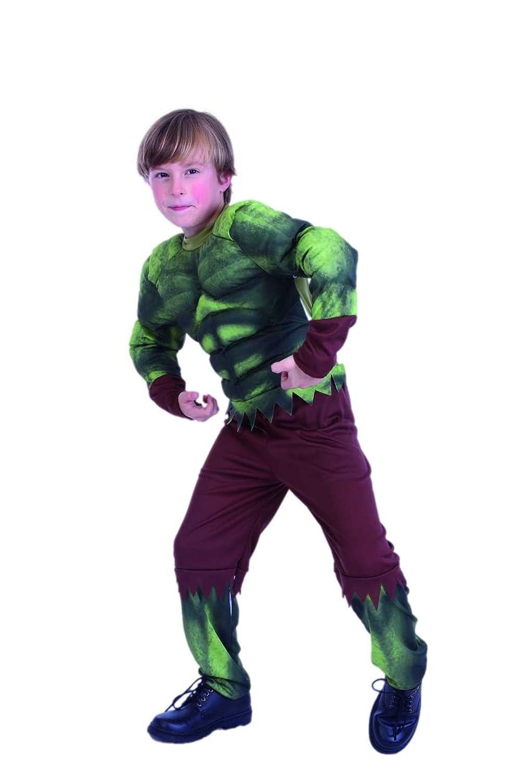 Aptafêtes Disfraz de Monstruo para niño – 7 – 9 años: Amazon.es ...