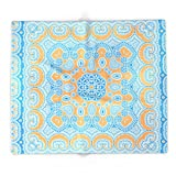 Society6 A Passage To India 88'' x 104'' Blanket