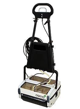 Osmo Machine De Nettoyage Avec Brosse De Abrasive Ideal Pour Sols En