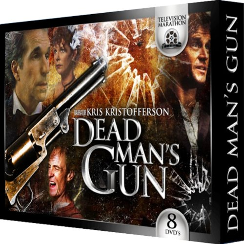 Dead Man's Gun TV Series (24 Hour Marathon) by TGG Direct, LLC