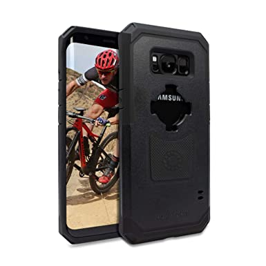 69f91b7318ed0d Rokform Samsung Galaxy V3 Cases - Galaxy S5, S6 , S7 and S7 Edge (Galaxy  S8): Amazon.co.uk: Electronics
