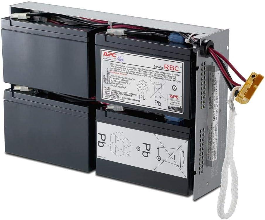 UPSBatteryCenter battery pack for SUA1500RMUS