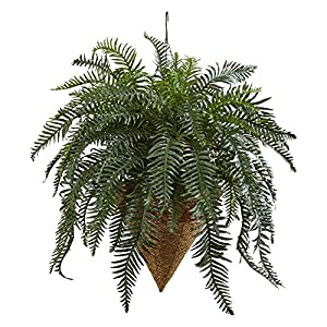 Nearly Natural Giant River Fern 21
