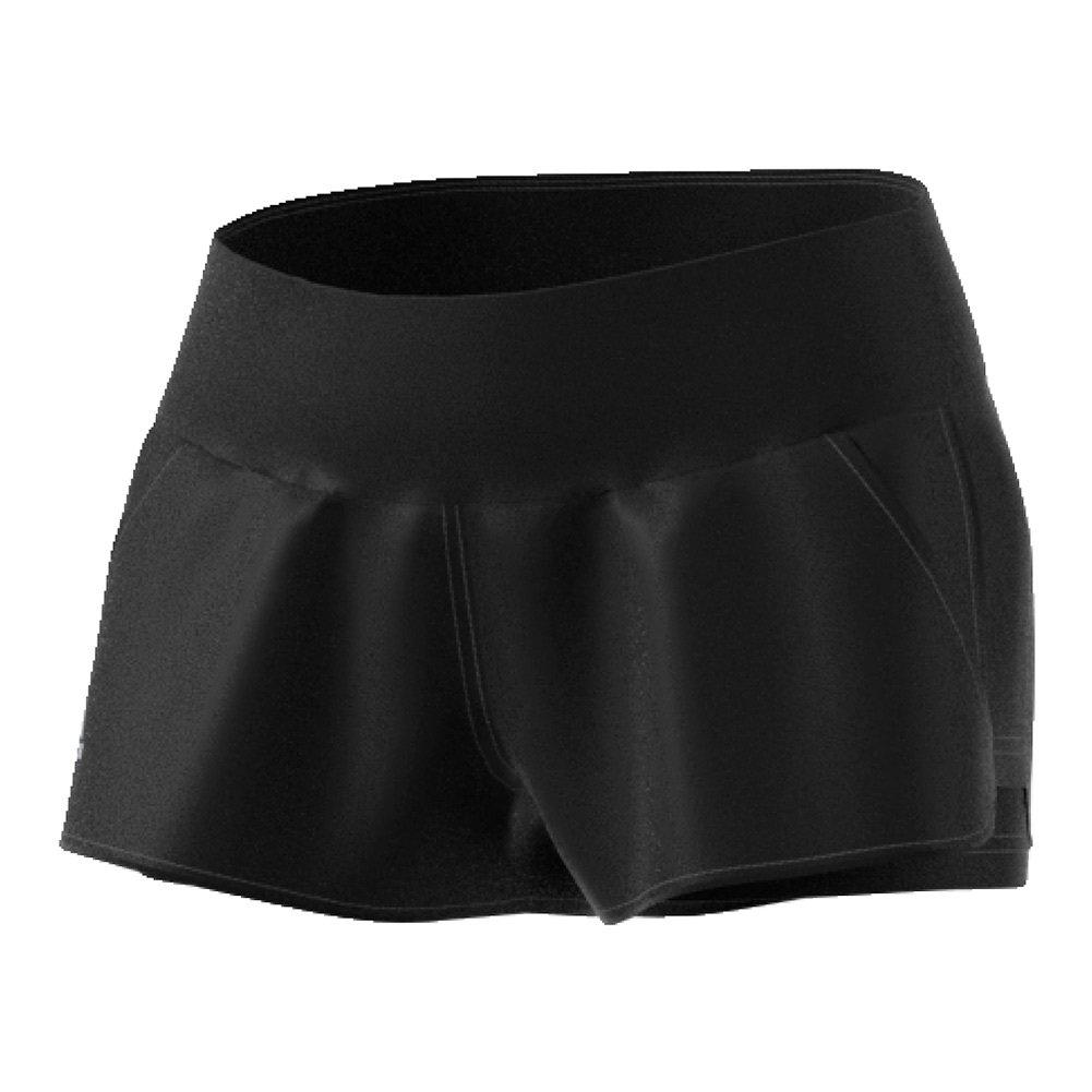 adidas Women's Tennis Advantage Shorts