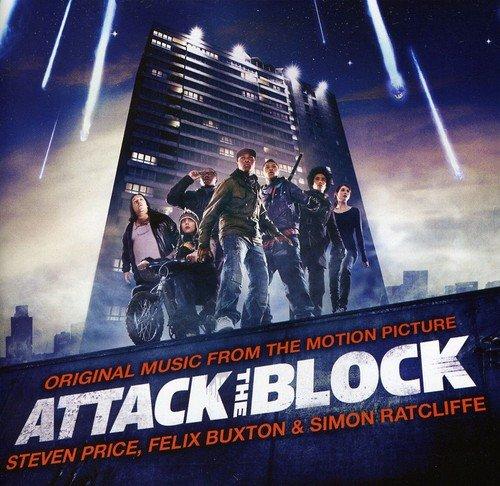 Attack the Block (Original Soundtrack)