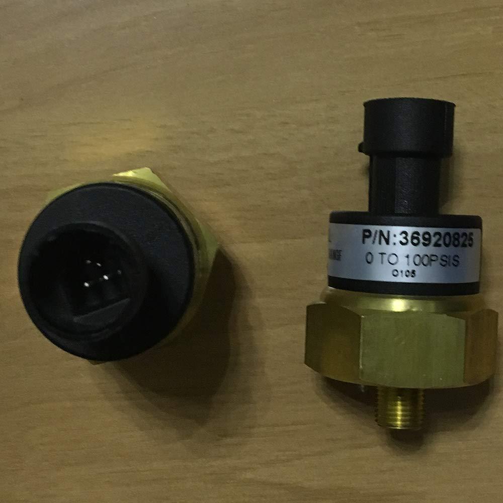 Montero Distribuidor de Aire de presi/ón de Empuje Sensor 1865A035 Accesorios de Repuesto para Mitsubishi L200