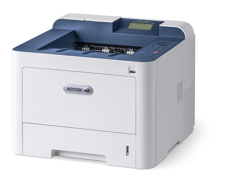 Impresora l/áser Laser, 1200 x 1200 dpi, A4, 300 Hojas, 40 ppm, Impresi/ón d/úplex Xerox Phaser 3330V/_DNI