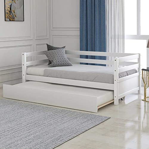 Daybed Twin Daybed With Trundle