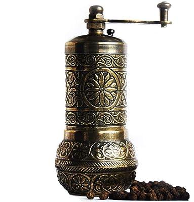Bazaar Anatolia Spice Grinder