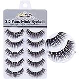 LASHVIEW False eyelash+lash glue (DV13-1)