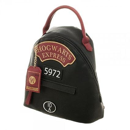 Amazon.com  Harry Potter Hogwarts Express Platform 9 3 4 Mini Backpack   Computers   Accessories 9a7a65f118cf1