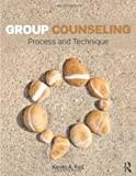 Group Counseling, Kevin A. Fall, 0415644801