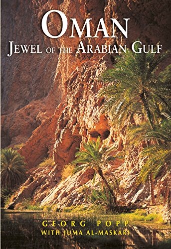 Oman: Jewel of the Arabian Gulf (Odyssey Illustrated Guides)