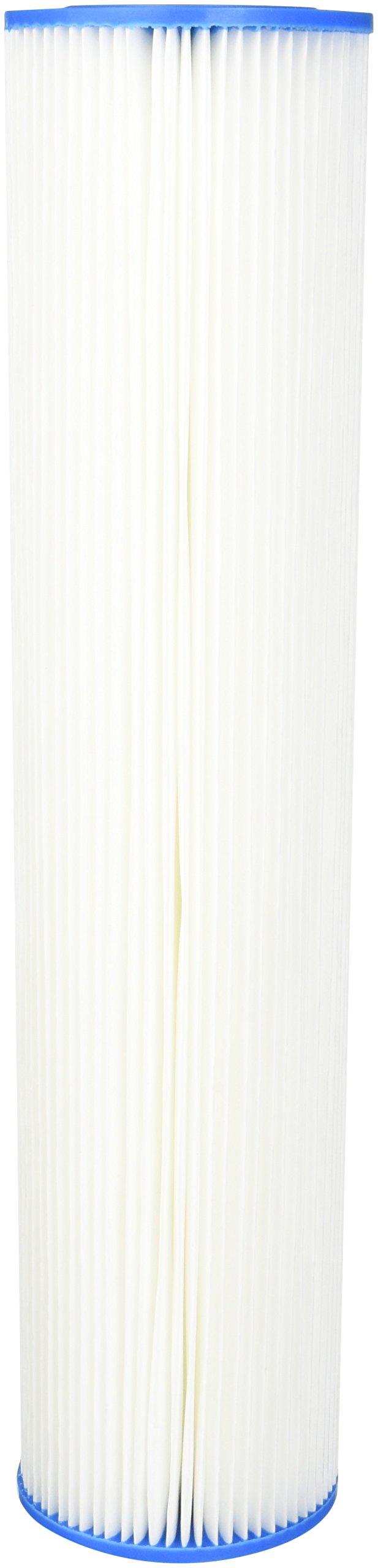 Hydro-Logic 22010 20-Inch by 4.5-Inch Big Boy Sediment Filter Cleanable