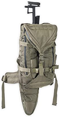 latest version of the Day pack for hunting