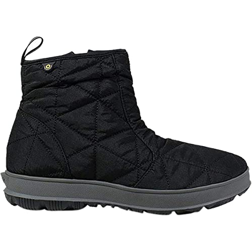 f0a1b92c5e8 Bogs Women's Snowday Low Waterproof Winter Boot: Amazon.ca: Shoes ...