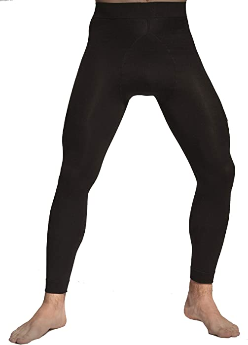 Mens Leggings Warm /& Comfortable Hunter 100 Denier Meggings High Quality Hosiery