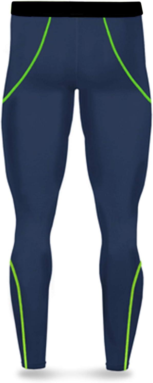 Take5 by SmartSports Smart Sports Collant de Course Thermique Effet de Compression et Fonction Quick Dry