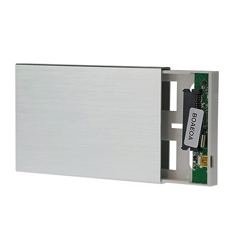 Blueendless u23ya SATA Enclosure barato HDD Disco Duro Caso ...