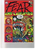 img - for Fear And Laughter book / textbook / text book
