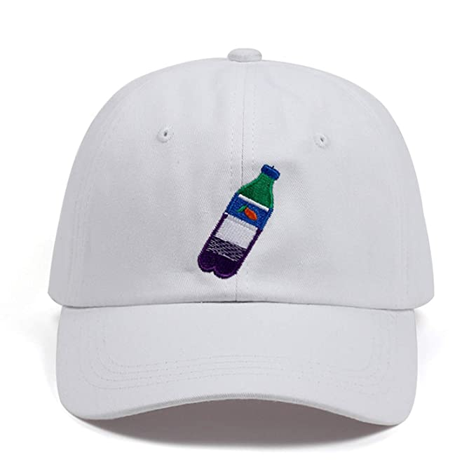 c8bfd08772053 2019 New Bottle Embroidery Dad Hat Henny Men Women Adjustable Baseball Cap  Summer Fashion Cap Hats Wholesale White at Amazon Women s Clothing store