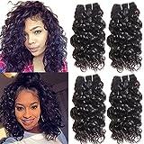 Best Hair Weaves - Brazilian Water Wave Human Hair Bundles, Ms Taj Review