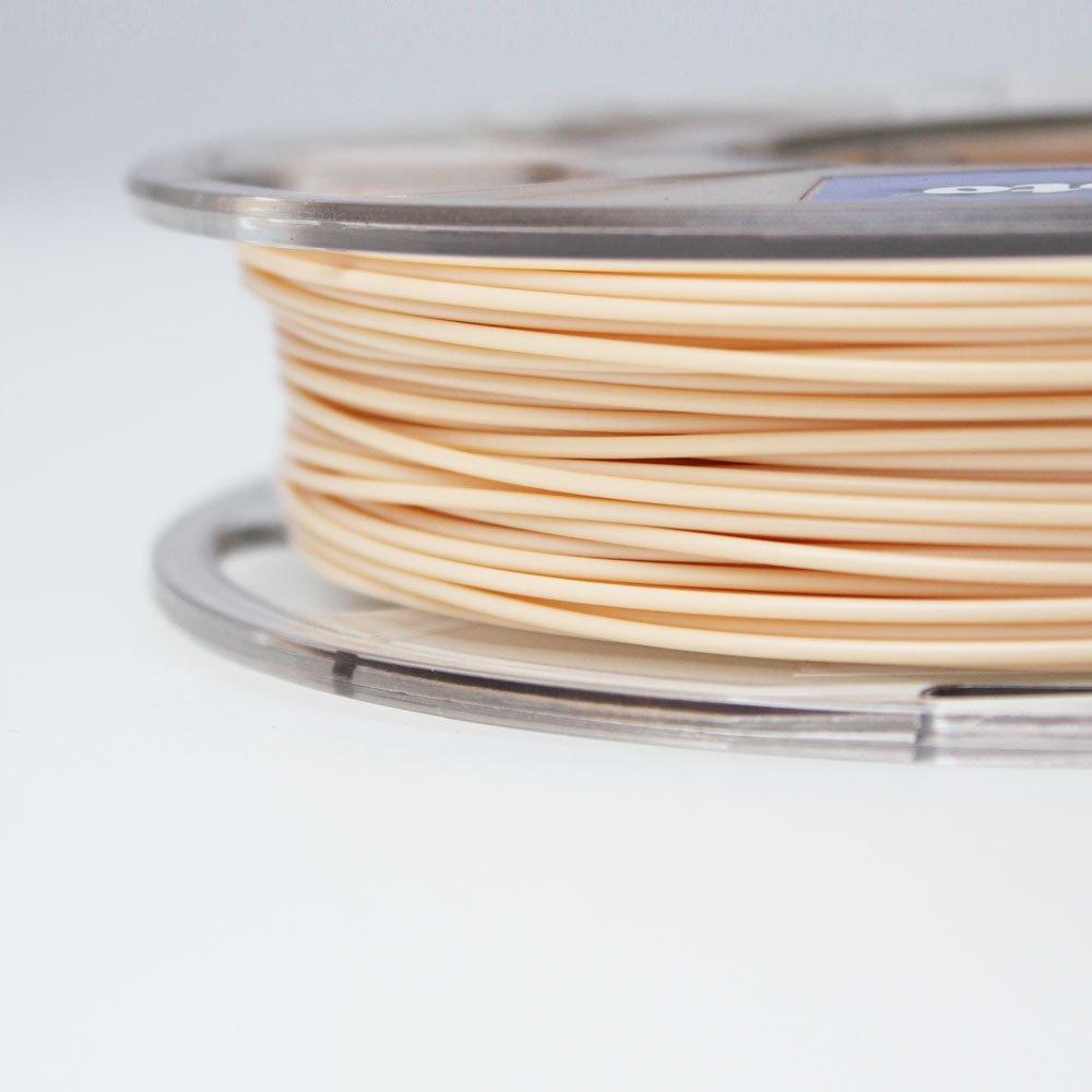 Sculpto filamento Marroncino 0,5 KG per stampante 3D, PLA, di buona qualità di buona qualità Sculpto ApS 45020019
