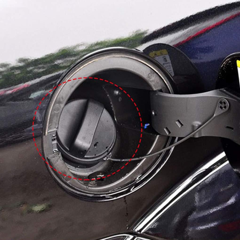 Luckiests pour Le Remplacement Ford Focus MK2 int/érieur Carburant int/érieur 2005-2012 du r/éservoir dhuile Bouchon Car Auto Parts