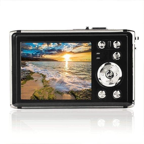 Review Waterproof Camera,CamKing WDC-8011 Underwater