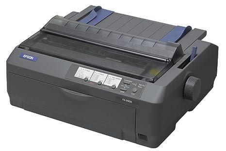 Epson FX-890A - Impresora matricial: Epson: Amazon.es ...