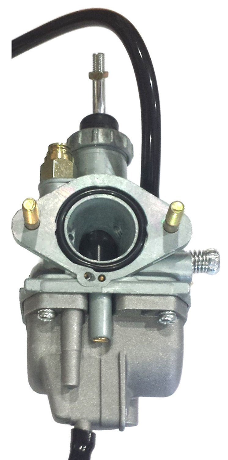 Affordable Parts New Carburetor for YAMAHA TIMBERWOLF YFB250 YFB 250 Carb 1992-2000 Carby 1996 98