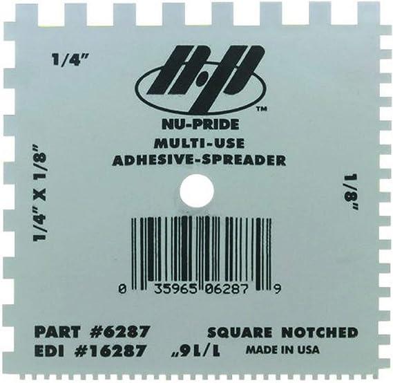 Genuine Silverline Plasterers Trowel /& Square outil 230 mm456906
