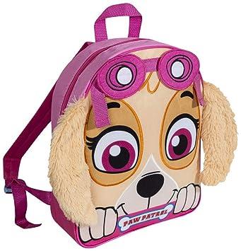 Mochila Patrulla Canina Mochilas Escolares para Niñas Cartera Infantil Niña Paw Patrol Skye: Amazon.es: Equipaje