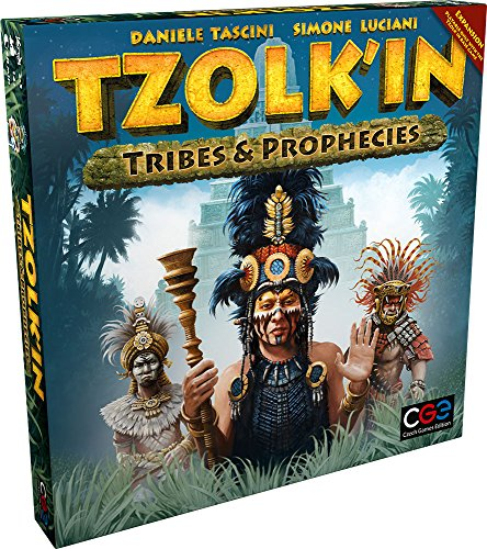 Polish Mayan - Tzolkin Tribes and Prophecies
