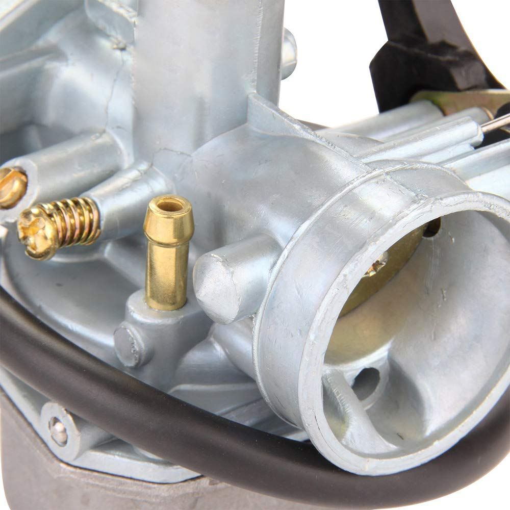 KKmoon Carburatore PZ19 Carb per 50 70 90 110cc ATV Quad 4 Wheeler