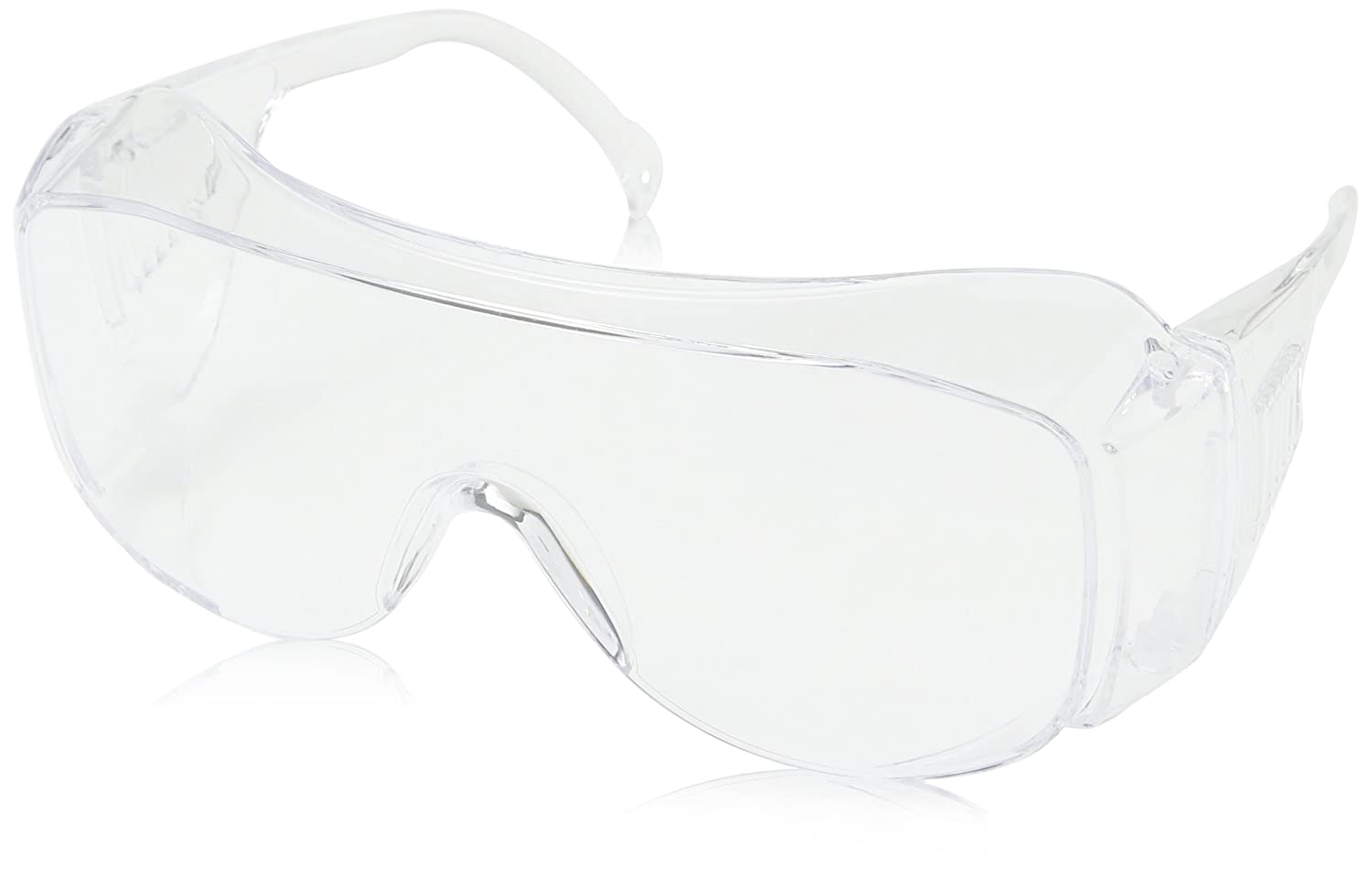 Himalayan FP03 PROFORCE Safety Over-Spectacle, Clear BRG10035