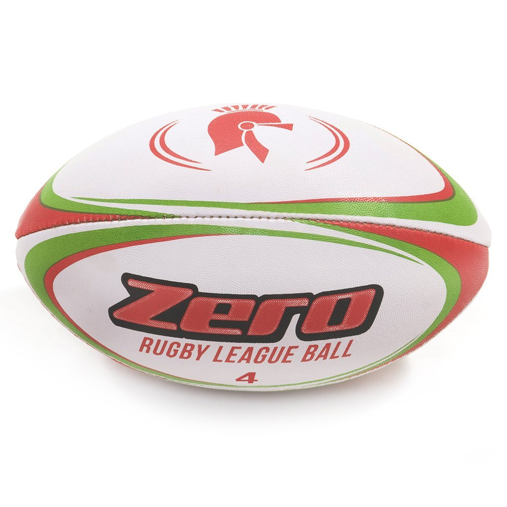 Centurion Pallone da rugby Zero League da allenamento