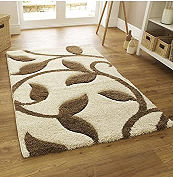 Carpets For HallInnovative Edge Hand Tufted Shaggy Carpet Living Room 5 Ft